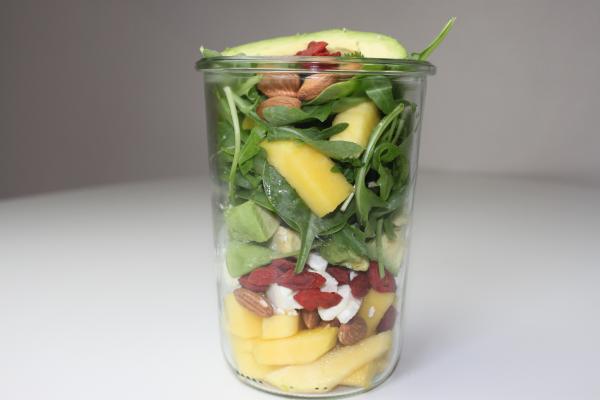 Mango-Salat (850ml)