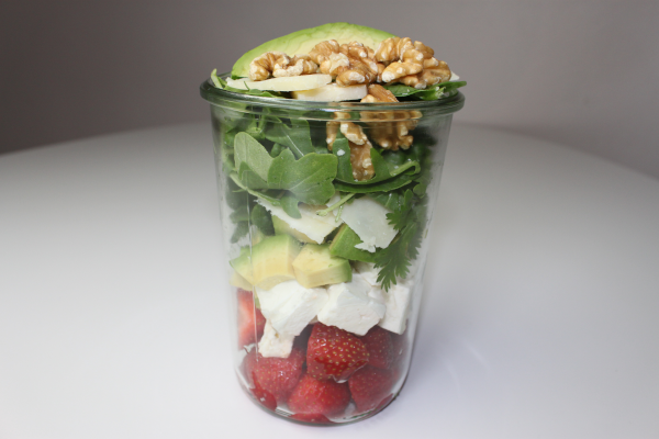 Season-Salat (850ml)